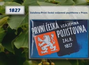 Česka Pojistovna Historie