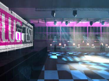 Club Fest Taneční Párty