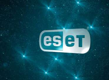 ESET Logo Loop