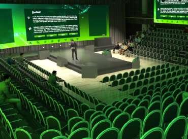 Forum Karlin Pilsner Urquel 2020