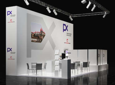 Exhibition - PXE - Power Exchange Central Europe